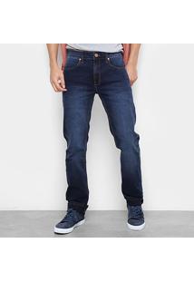 Calça Jeans Skinny Colcci Masculina - Masculino