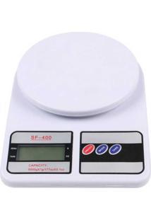 Balança Digital Eletrônica Cozinha Precisão 10Kg Lorben