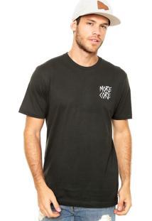 Camiseta Mcd About Values Verde