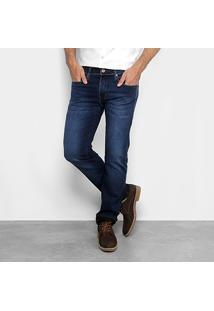 Calça Jeans Skinny Colcci Alex Masculina - Masculino