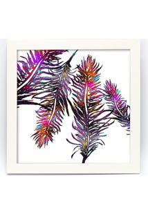 Poster Decorativo Decohouse Multicolorido