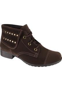 Bota Ankle Boot Dakota