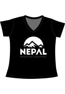 Baby Look Thermo Air - Nepal