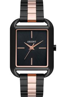 Relógio Orient Feminino Ltss0059P1Pr