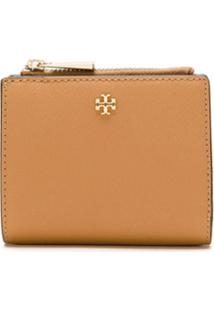 Tory Burch Carteira Emerson Mini - Neutro