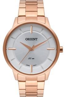 Relógio Orient Feminino Frss0058S1Rx