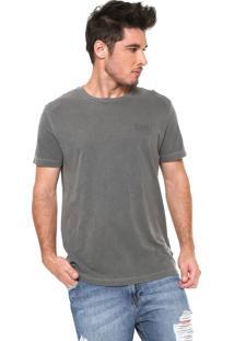 Camiseta Richards Tools Cinza