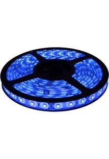 Fita Led Alltech 3528 5 Metros - Azul Azul