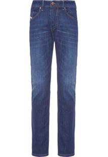 Calça Masculina Belther L.32 - Azul
