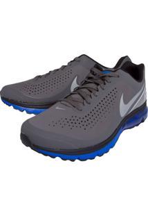 Tênis Nike Sportswear Air Max Supreme 2 Cinza