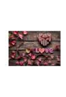 Painel Adesivo De Parede - Love Amor - 047Pn-P
