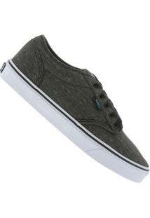 Tênis Vans Atwood Vn000Xb0 - Masculino - Cinza Escuro