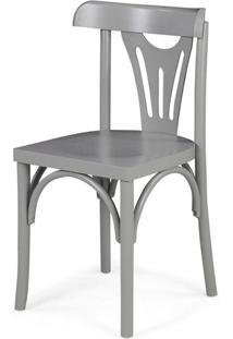 Cadeira Chilan Fendi Escovado 79 Cm (Alt) - 46024 - Sun House
