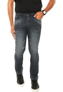 Calça Jeans Ellus Light Azul