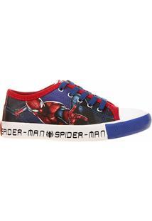 Tênis Spider Man - Masculino