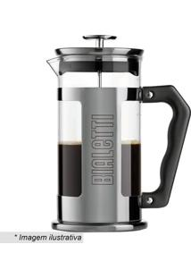 Cafeteira French Press- Inox & Incolor- 350Mlimeltron