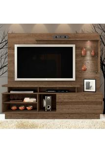Estante Home Theater Vicente - Madetec - Rijo