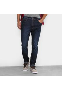 Calça Jeans Mcd Denim New Slim West Masculina - Masculino