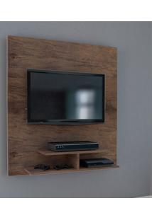 Painel Para Tv 40 Polegadas Luna Canela