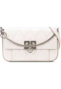 Givenchy Pochete Mini - Branco
