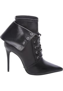 Ankle Boot Double Black | Schutz