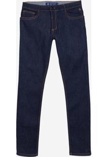 Calça Dudalina Jeans Masculina (Generico, 38)
