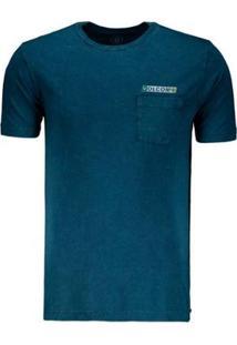 Camiseta Volcom Rebel Radio - Masculino