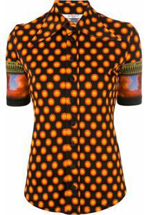 Givenchy Camisa Estampada - Estampado