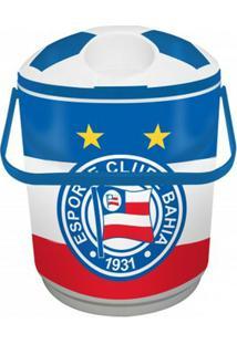 Coolerball Clube Mix Bahia 12 Latas - Unissex