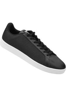 Tênis Adidas Cf Advantage Clean Masculino - Masculino-Preto