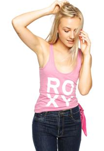 Regata Roxy Soft Rosa