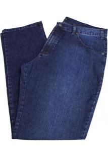 Calça Jeans Masculina Pierre Cardin New Fit 457P963