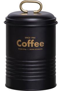 Porta-Condimentos Industrial Coffee Yoi