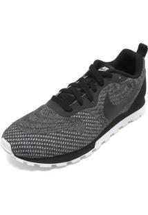 Tênis Nike Sportswear Md Runner 2 Cinza
