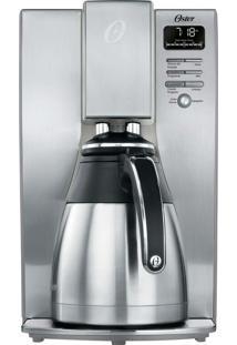 Cafeteira Termica Programável Gourmet Collection 110V - Oster