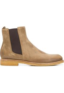 Buttero Ankle Boot Quentin - Neutro