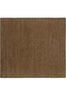 Tapete Camel Wool Peca Unica - 266 X 250 Cm