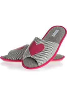 Chinelo Dream Mescla/P