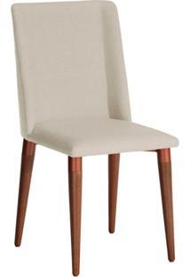Cadeira Thyra Bege
