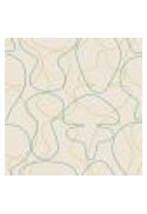Papel De Parede The Young Ones Ym2341 Belga Com Estampa Geométrico, Moderno