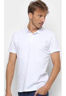 ea6b2835d3 Camisa Pólo Colcci Manga Curta masculina   Moda Sem Censura