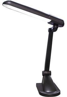 Luminária De Mesa Premium Polietileno 1X11W - Preto