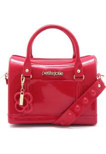 Bolsa Petite Jolie Tacha Pink
