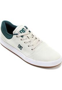 Tênis Dc Shoes Crisis Tx La - Masculino