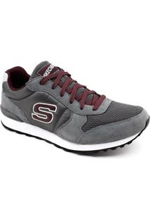 Tênis Skechers Early Grab Masculino - Masculino