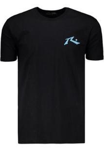 Camiseta Rusty Competititon Masculina - Masculino