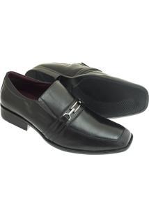 Sapato Social Sândalo Delta Masculino - Masculino