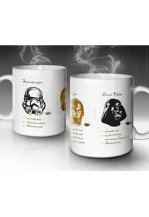 Caneca Star Drinks