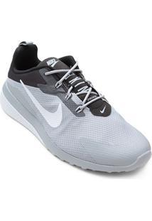 Tênis Nike Ck Racer 2 Masculino - Masculino-Cinza+Preto