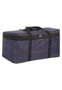 Bolsa Térmica Snow Bag Jogá 45 Litros Nylon